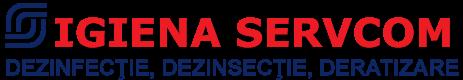 Logo Igienaservcom